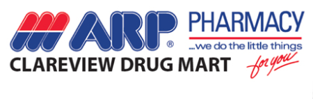 Clareview Drug Mart | Pharmacies Edmonton Logo
